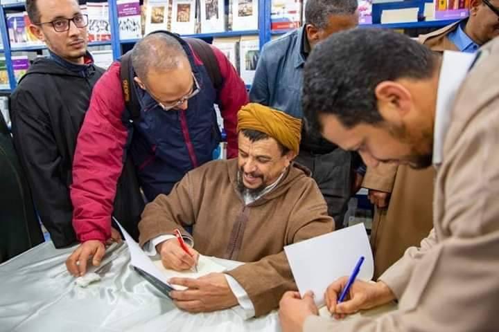 أبيات شعرية في حق الشيخ مولود السريري بمناسبة حفل توقيع كتابه الجديد: (أصول نقد القول العلماني في المعرفة الدينية)