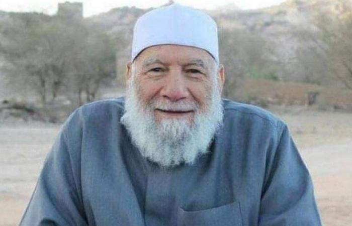 حماس تنعى خطيب الأقصى الشيخ محمد صيام