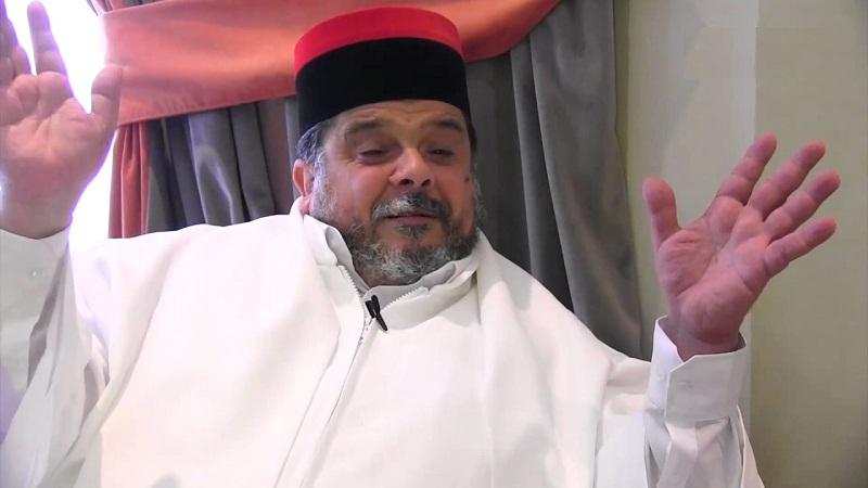 فيديو يكشف الأجندة الاختراقية التخريبية لحاخام مغربي يعقد لقاءات مع الجيش الصهيوني
