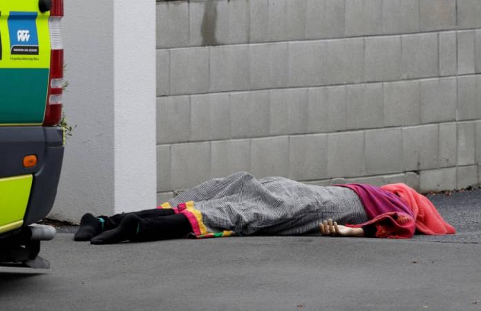نائب رئيس الوزراء النيوزيلندي: انتهى عصر البراءة في بلادنا بعد جريمة المسجدين
