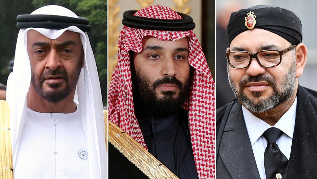 المغرب لدينا 4 شروط للعلاقات مع السعودية والإمارات مواقفنا ليست حسب الطلب