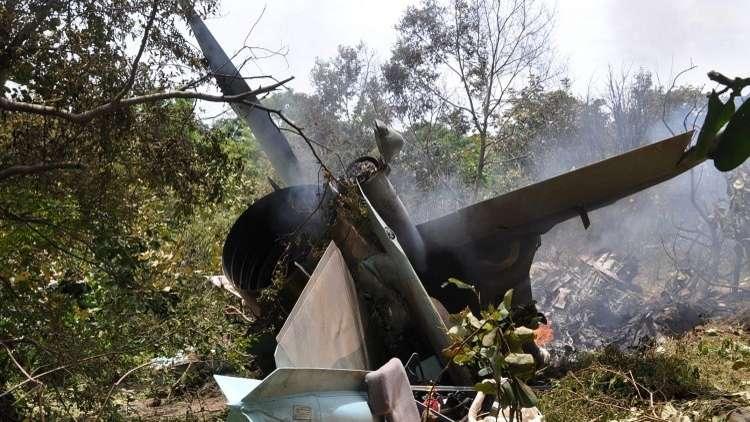 إيران تسقط طائرة أمريكية هذا الصباح