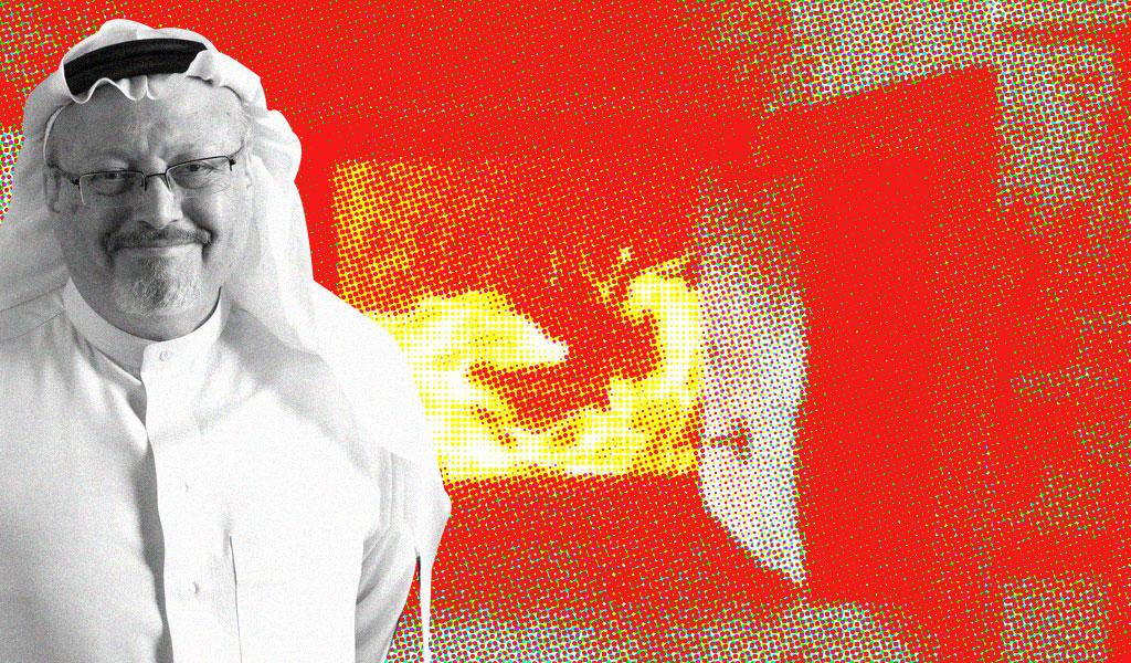 تفاصيل تكشف لأول مرة عن فرن ضخم الذي تم إحراق جثة خاشقجي فيه (صور)