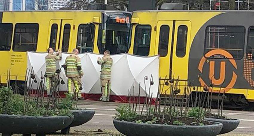 هجوم أوتريخت.. سفارة المغرب بهولندا تتابع الوضع عن كثب