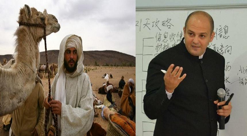 باحث مغربي في العلاقات الإفريقية الصينية: هذه حقيقة وصول الرحّالة ابن بطوطة إلى الصين