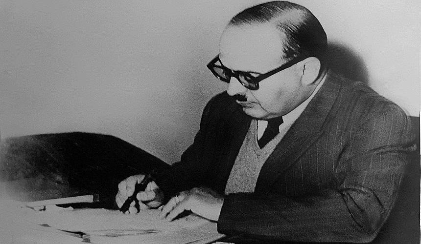 من ذكريات المنافي.. رسالة تاريخية موجهة إلى المسيو جاكينو من الزعيم القومي المجاهد الأستاذ محمد بن الحسن الوزاني
