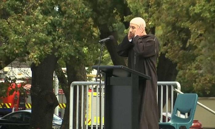 """فيديو.. رئيسة الوزراء النيوزيلندية تستشهد بحديث للنبي صلى الله عليه وسلم عن """"تراحم المسلمين فيما بينهم"""""""