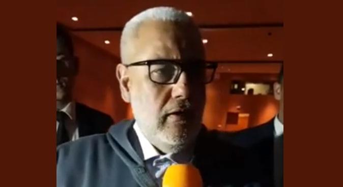 فيديو.. بنكيران يدافع عن العربية لغة للتدريس ويرفض الإجابة عن قضية الأساتذة المتعاقدين