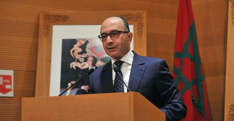 بسبب الفرنسية.. التنسيقية الوطنية للغة العربية ترفع دعوى قضائية ضد الخازن العام للمملكة