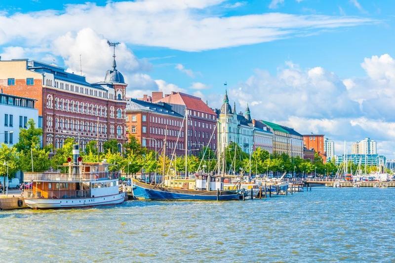 فنلندا.. مقترح حكومي بالعمل 4 أيام أسبوعيا 6 ساعات يوميا