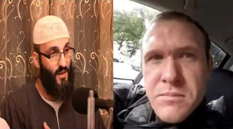 الحمودي: المجرم النيوزيلندي كان أثناء جريمته يستحضر القسطنطينية ومسجدها أياصوفيا ومحمد الفاتح