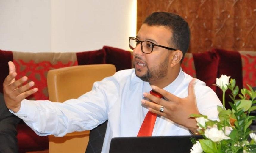 """د. الناصري: قانون """"إصلاح الضمانات المنقولة"""" سيعالج إشكالية الولوج إلى التمويلخاصة بالنسبة للمقاولات الصغرى والمتوسطة والصغرى جدا"""
