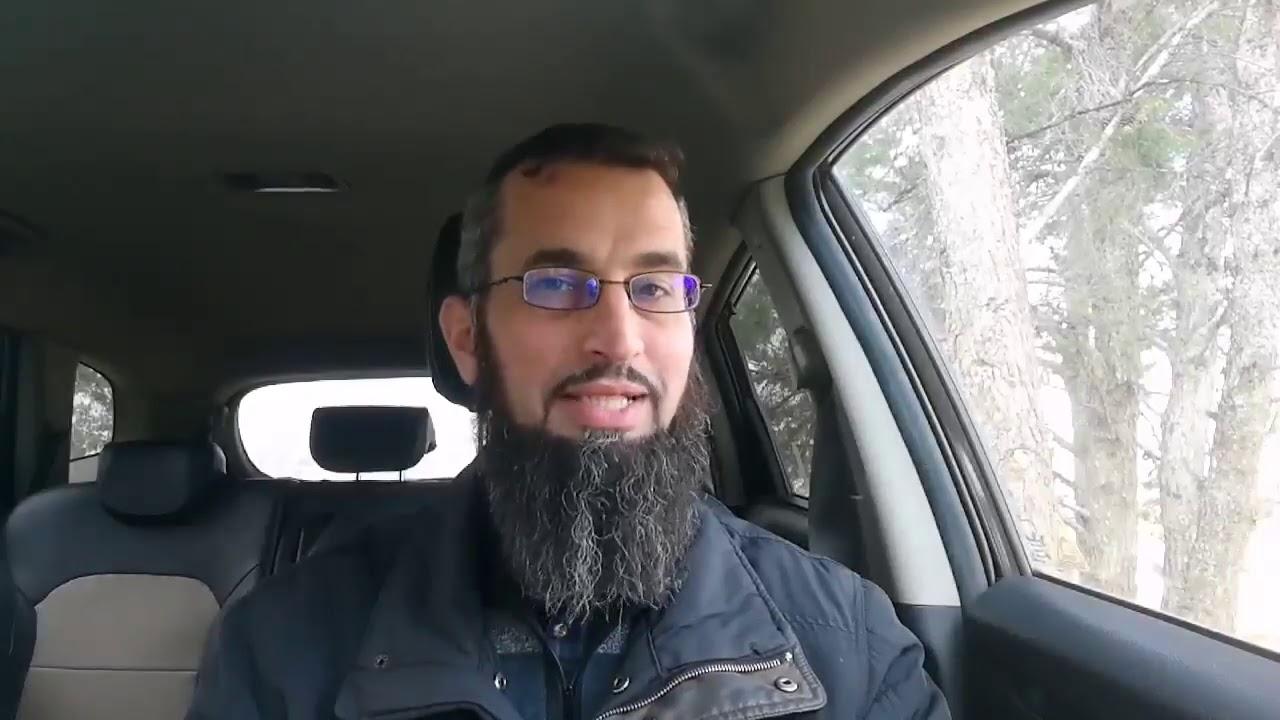 قنيبي ردا على ماكرون: هؤلاء يغيظهم انتشار الإسلام ودخول المزيد من الفرنسيين فيه رغم ظروف المسلمين الصعبة والتكالب عليهم