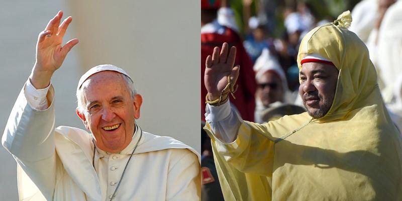 """استنفار في مدارس سلا للحشد لاستقبال """"بابا الفاتيكان"""" غدا السبت (وثائق)"""