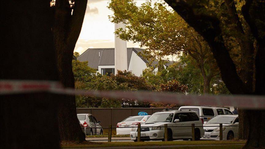 عقب مجزرة نيوزيلندا.. تعزيزات أمنية حول مساجد مدن أوروبية