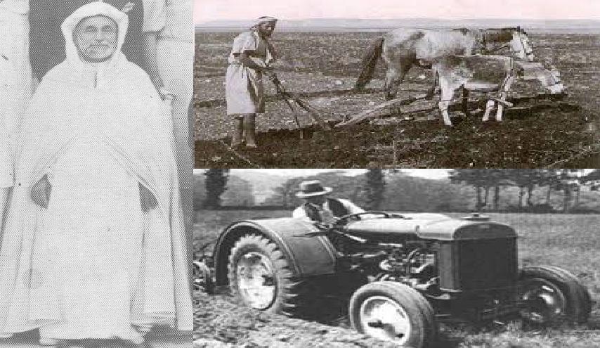 """العلامة محمد بن الحسن الحجوي يكتب: """"ما مس المغرب من مصائب الحرب"""" (1939م)"""