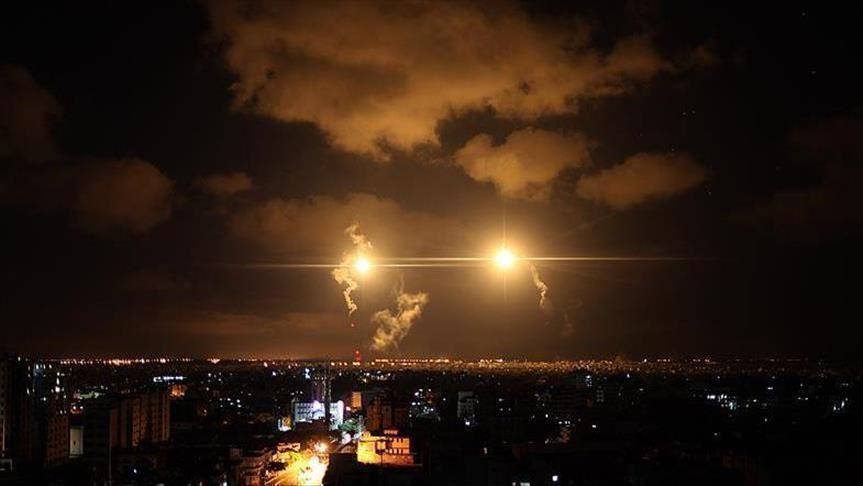 تصعيد.. إطلاق صاروخين من غزة على تل أبيب