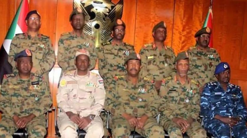 السودان.. قوة أمنية تعتقل المتحدث باسم حركة متمردة
