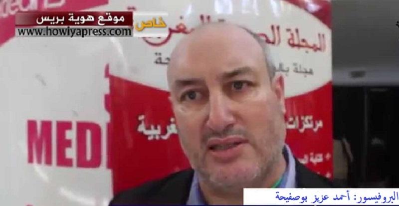 د. أحمد بوصفيحة: الوطني لا يحتاج إلى برهان لتدريس العلوم بلغته الوطنية!