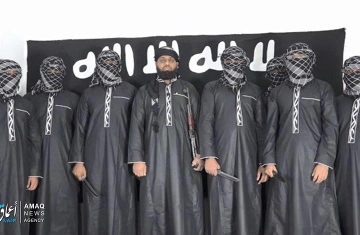 إشكالية نسبة الشخص الإرهابي للإسلام