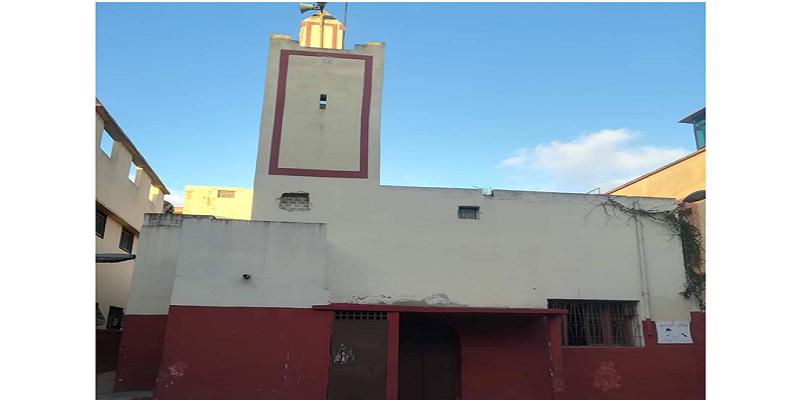 هذه حقيقة خبر إغلاق مسجد بسلا بسبب الأذان