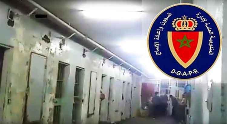 مندوبية السجون وإعادة الإدماج تكذب ادعاءات نشرها والد أحد السجناء المعتقلين على خلفية أحداث الحسيمة