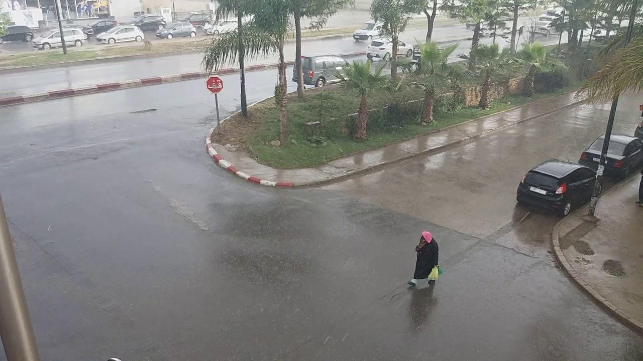 مقاييس تساقطات الأمطار بالمملكة خلال 24 ساعة