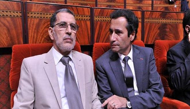 العثماني يجمع وزراءه غدا لمناقشة مالية 2020 ويعقب ذلك مجلس وزاري