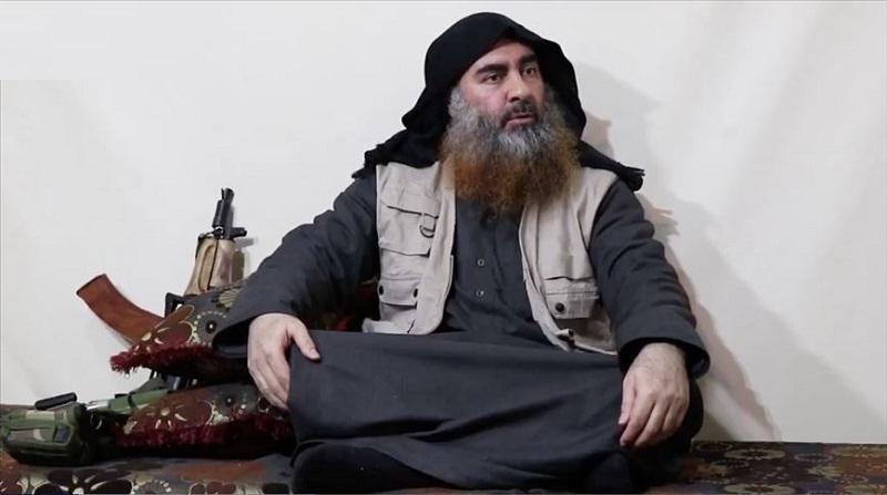 المخابرات العراقية: البغدادي أصيب بالشلل
