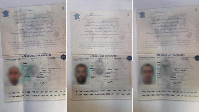 موقوفو فرنسا بتونس عملاء استخبارات وليسوا دبلوماسيين