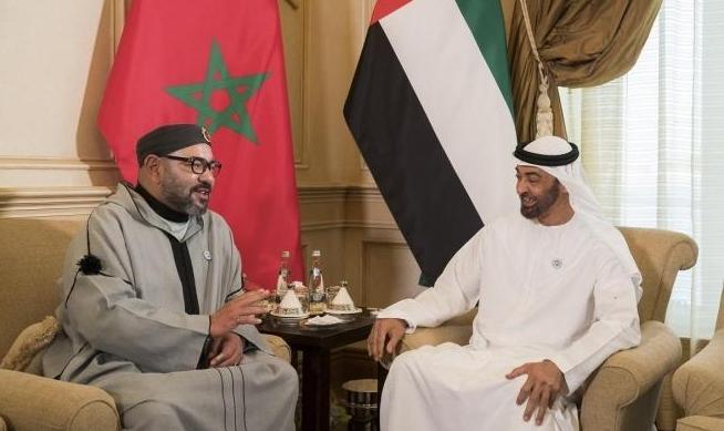 سفير الإمارات علي سالم الكعبي قد لا يعود إلى المغرب