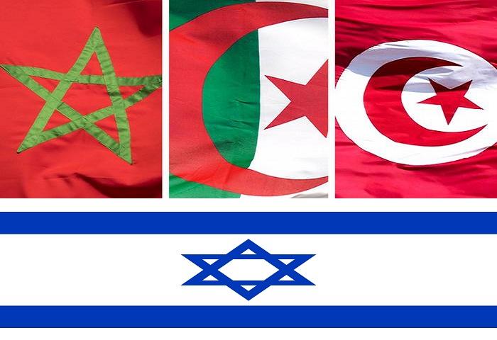 """وزيرة العدل الصهيونية """"شاكيد"""": المغاربة والجزائريون والتونسيون يستحقون الموت ونعد خطة لتدميرهم قريبا!"""