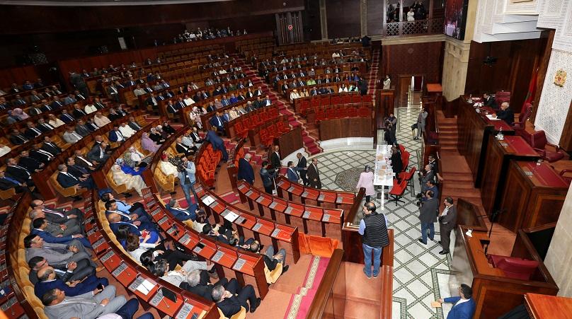 مجلس النواب يصادق على مشروعي قانونين يهدفان إلى بسط الولاية القانونية للمملكة على كافة مجالاتها البحرية