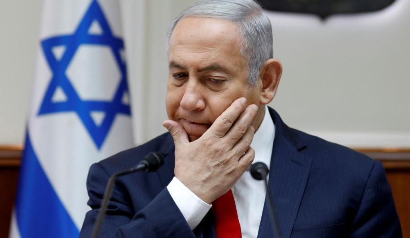 الرشوة والاحتيال وخيانة الأمانة.. الادعاء العام بإسرائيل يتهم نتنياهو بقضايا فساد