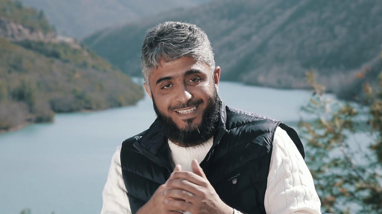 غربة حجاب | فسيروا 3 مع فهد الكندري - الحلقة 14| رمضان 2019