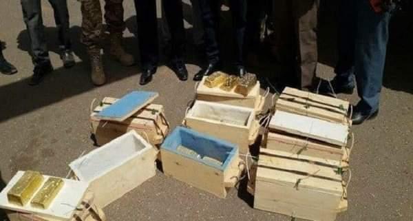 الذهب سوداني وليس مغربيا.. مصدر سوداني يكشف تفاصيل توقيف طائرة الذهب في السودان