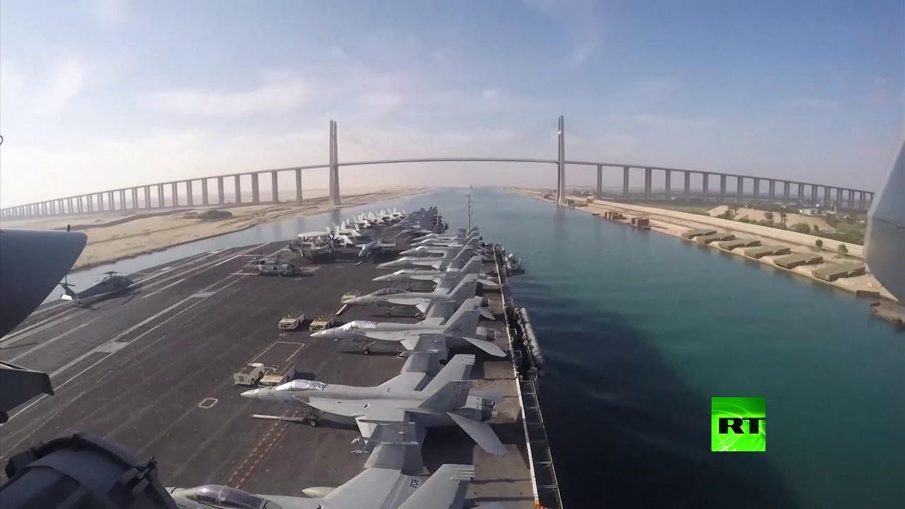 السعودية توافق على إعادة انتشار عسكري أمريكي في الخليج