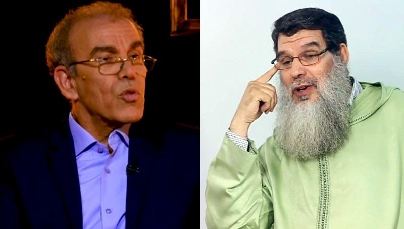 حوار هادئ مع العَلماني أحمد عصيد