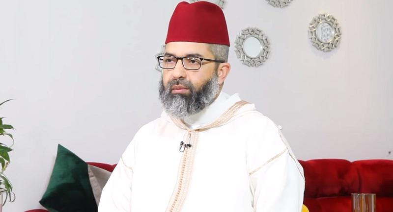 """د. البشير عصام المراكشي يجيب عن شبهة """"الدولة الدينية""""!!"""