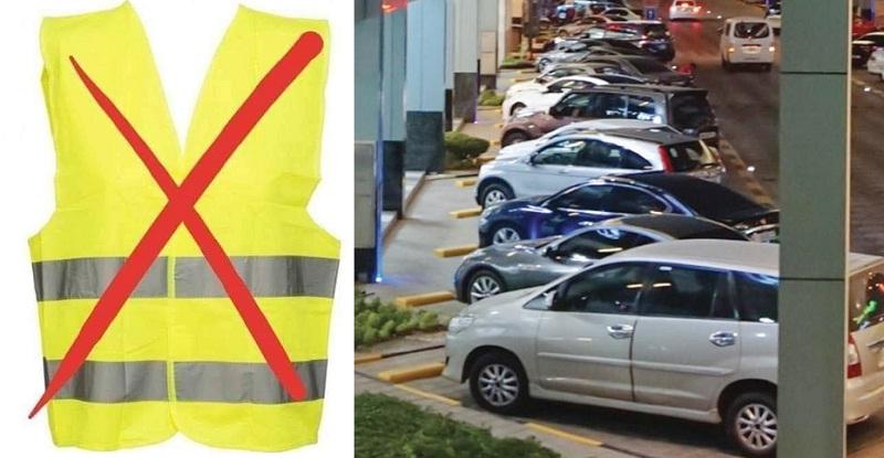 تحت وسم #قهرتونا.. حملة في فيسبوك لانتقاد تغول بعض حراس مواقف السيارات وكثرتهم!!
