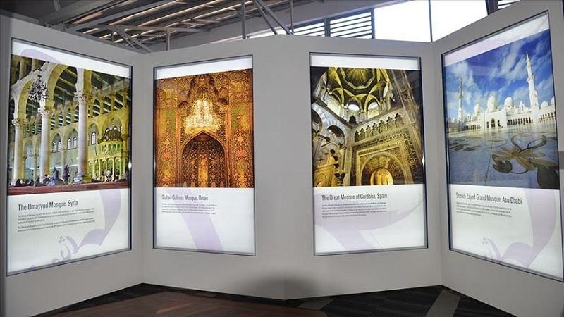 أكثر من 50 ألفا يزورون المتحف الإسلامي في أستراليا
