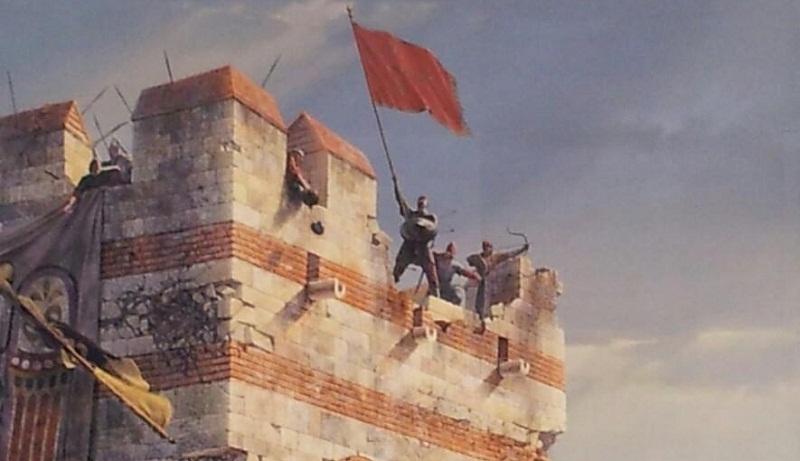 أردوغان يهنئ الأتراك بالذكرى الـ566 لفتح القسطنطينية