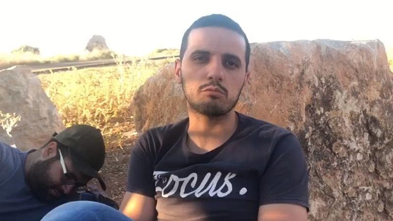 بالفيديو.. إسرائيل تحتجز 7 صحفيين فلسطينيين بينهم مصور للأناضول