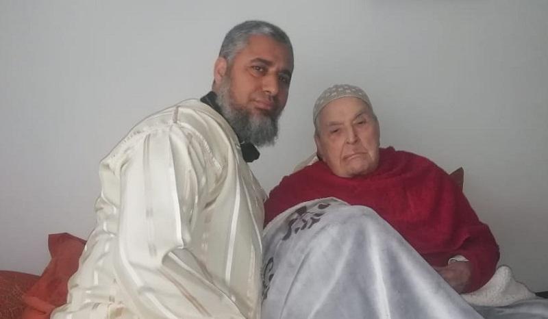 د. العقرة يكتب: الأستاذ عبد القادر زمامة.. عَلَم مغربي من الأحياء مغمور