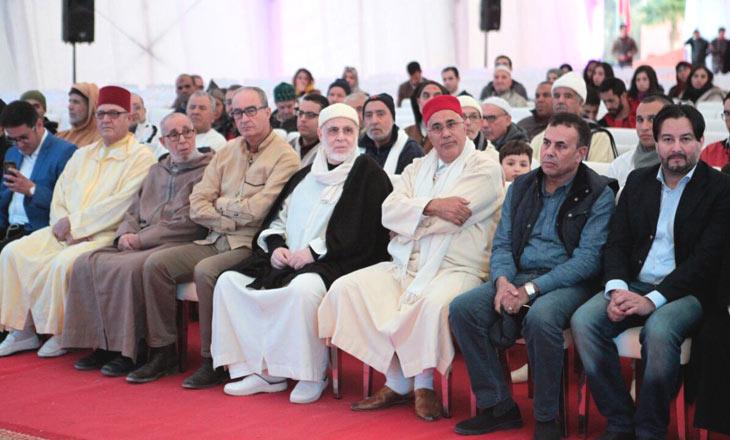 رئيس حزب إسباني يعتنق الإسلام ويزور المغرب