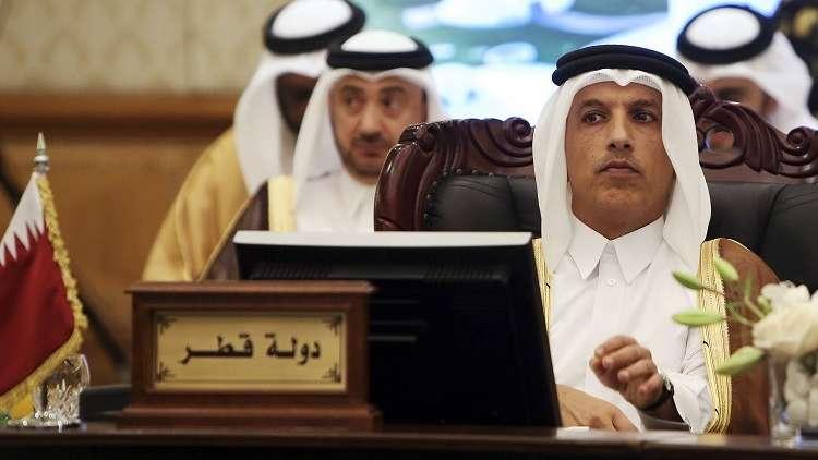 قطر التي شيطنت المشاركين في ورشة البحرين تشارك بمستوى رفيع وتفاجئ من صنفها ضمن المقاطعين