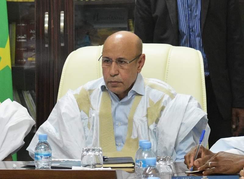 عين الرئيس الموريتاني محمد ولد الغزواني، مساء السبت، رئيسا جديدا للوزراء وكلفه بتشكيل الحكومة.