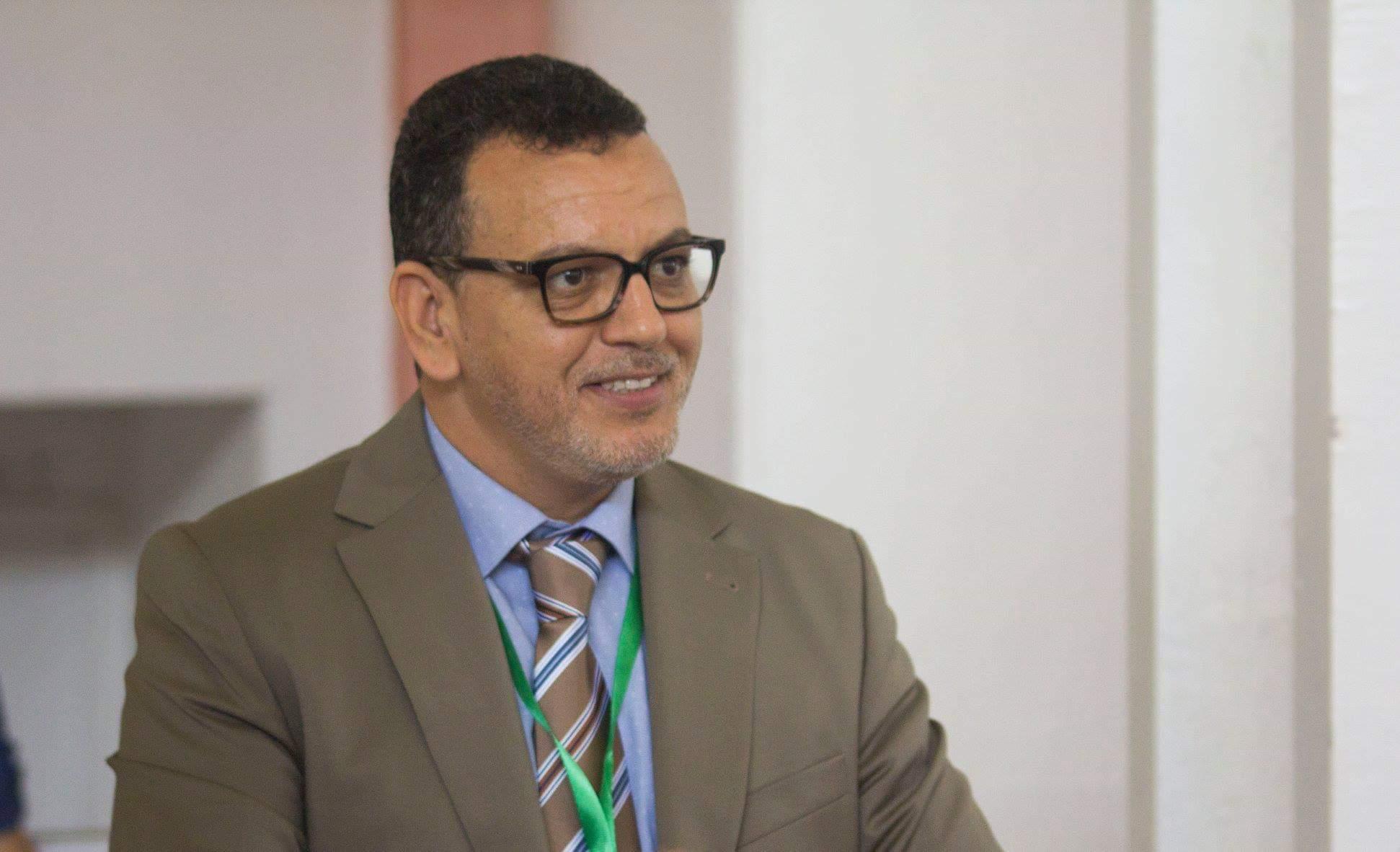 البروفيسور أحمد بالحوس يتوصل بقرار استئنافه العمل بعد توقيفه إثر تضامنه مع احتجاجات طلبة الطب (بلاغ)
