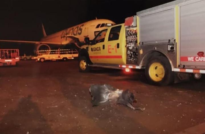التحالف يعلن عن ثالث استهداف حوثي لمطار أبها السعودي في 3 أسابيع