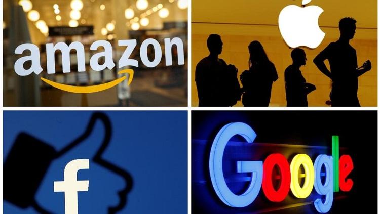 بداعي الاحتكار.. تحقيق أميركي غير مسبوق مع 4 شركات تقنية كبرى